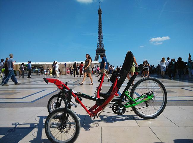 Penelas Bikes Paris