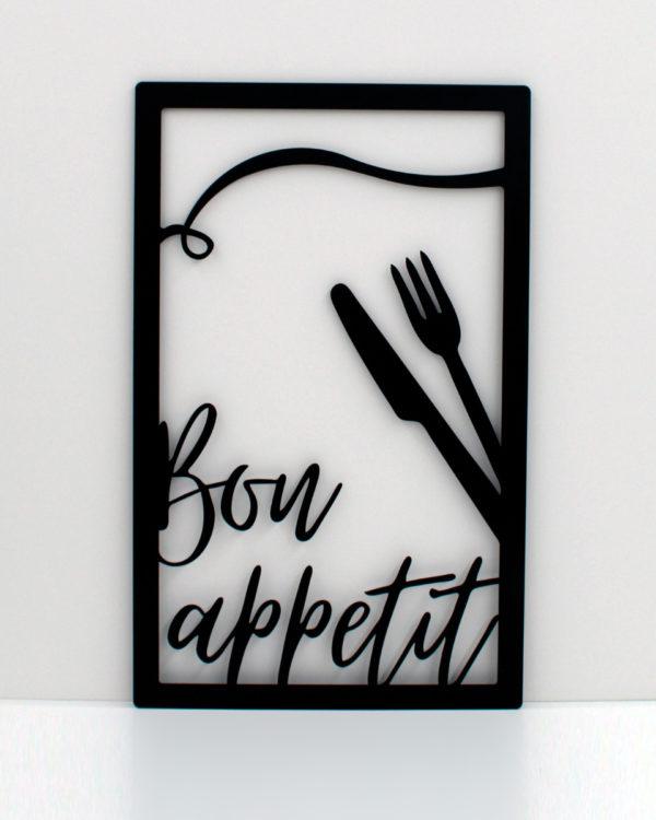 Marco Bon Appetit Gerca